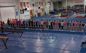 Desert Lights Gymnastics Usa Gymnastics Women U0027s National Team Camp Begins Monday