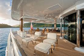 yacht interior design the 216 u0027 invictus superyacht shows just how special she is ocean
