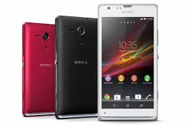 Hp Sony Sp Sony Xperia Sp Announced 4 6 Inch 720p Display Aluminium Frame And