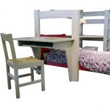 bureau surélevé bureau surélevé bois massif pour chambre d enfant robuste écologique
