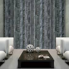 bluff slate pattern faux effect stone embossed wallpaper j21619