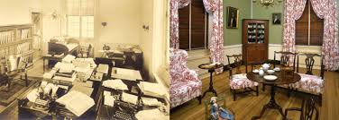 retro rooms celebrate 125 slideshows daughters of the american revolution