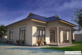 three bedroom house plans kerala style low budget modern design