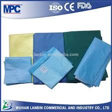Drape Towel Surgical Drape Cotton Surgical Drape Cotton Suppliers And