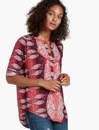 paisley blouse womens paisley shirts lucky brand