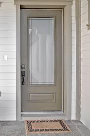 Therma Tru Exterior Door Therma Tru Doors This Color Therma Tru Doors Pinterest