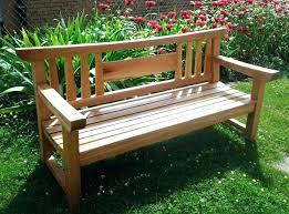 Bench Seat Storage Garden Seat With Storage U2013 Exhort Me