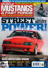 mustangs fast fords mustangs and fast fords magazine mustang 360