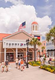 tanger outlets charleston south carolina