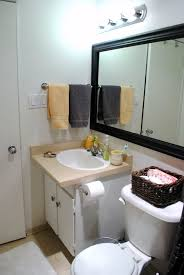 Bathroom Mirrors Framed by Best 25 How To Fix A Mirror Ideas On Pinterest Mirror Border