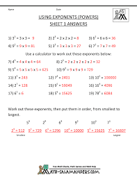 worksheets for simplifying expressions math variable simplify