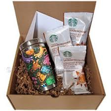 coffee gift sets made in u s a