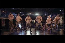 regular guys try magic mike magic mike xxl and the 11 ways that it ruins the real world