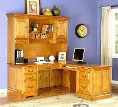 Z Shaped Desk Oak L Shaped Desk Bethebridge Co