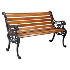 Garden Bench Hardwood Black Outdoor Benches You U0027ll Love Wayfair