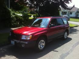 red subaru forester 2015 1998 subaru forester information and photos zombiedrive