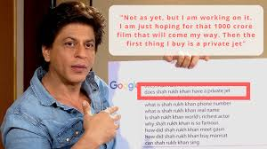 shah rukh khan answers the most googled questions about him with