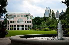 wedding venues in atlanta ga top 5 garden wedding venues in the celebration society