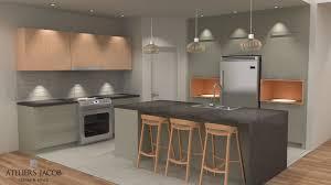 cuisine nantes plan 3d cuisine nantes avec 3d cuisine visuel d hd duune cuisine