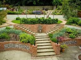 Steep Hill Backyard Ideas 17 Best Ideas About Hillside Landscaping On Pinterest Steep Hill