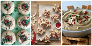 Dinner For Two Ideas Cheap 45 Easy Christmas Desserts Best Recipes And Ideas For Christmas