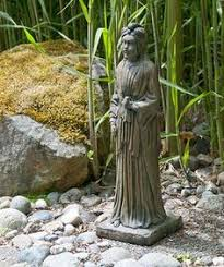orbis concrete statues and garden statues