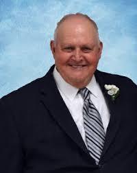 obituary for charles danny bunton russellville ar