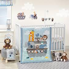 Noah S Ark Crib Bedding Bedtime Originals Two By Two Noah S Ark 3 Crib