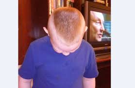 boy haircuts at home elementary principal in mcminnville insists military haircut is