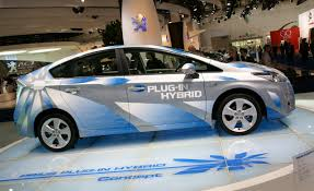 toyota prius leases toyota launches in hybrid prius leases plans sales by 2011