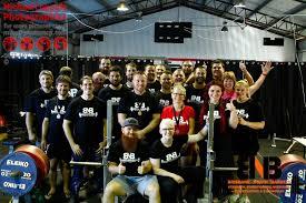 bnb bash iv brisbane powerlifting australia