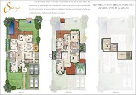 vipul tatvam villas in sector 48 gurgaon price location map