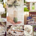 country wedding decor ideas chic cottage diy wedding u2022 3818