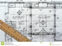 architectural blueprint royalty free stock images image 1227979