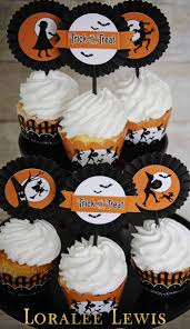 Halloween Cupcake Decoration Ideas 211 Best Halloween Images On Pinterest Ps Diy And Halloween Ideas