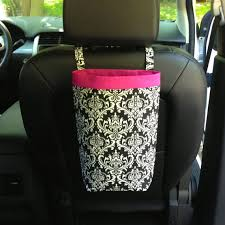 How To Decorate My Car Interior Diy Fabric Covered Car Interior Such A Cute Idea But Mine U0027s Not