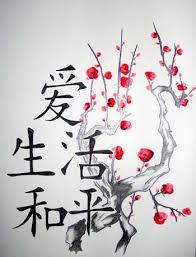 japanese cherry blossom tattoo designs cherry cherries