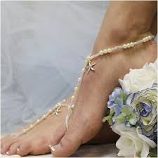 starfish barefoot sandals key west barefoot sandals starfish silver starfish wedding