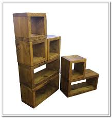 cube shelving diy built bookshelves maison pax possible selves