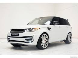lifted land rover sport 2015 startech range rover sport widebody youtube