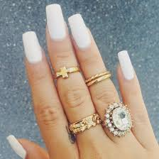 half ring jewels gold ring ring half jewelry gold knuckle ring