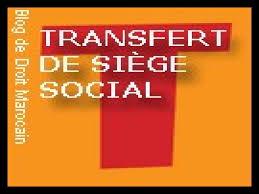 transfert siege social sarl transfert siège social sarl 57787 siege idées