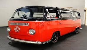volkswagen type 4 15 volkswagen buses that are for sale right now the inertia