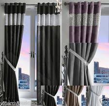 Curtains Ring Top Ring Top Curtains Ebay