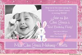 3 Perfect Ideas To Create 3rd Birthday Invitation Wording Badbrya Com
