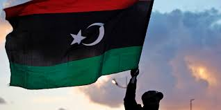 Lybian Flag Was The 2011 Libya Intervention A Mistake Huffpost