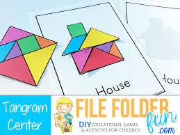 best 25 tangram printable ideas on pinterest kids entertainment