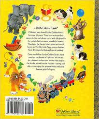 walt disney s in golden book series by