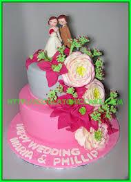 wedding cake harga wedding jual kue ulang tahun page 2