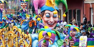 mardi gras by the mardi gras carnival around the world